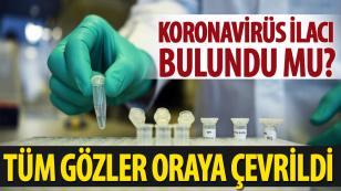Rusya, koronavirüsü tedavi edecek ilaç geliştirdiğini duyurdu