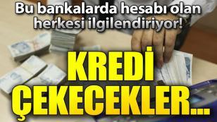 Ziraat Bankası ve VakıfBank resmen duyurdu! Bankada hesabı olan...