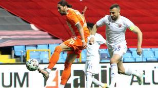 Adanaspor şaşırtıyor: 1-2