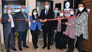 Genç avukat memleketi Adanayı tercih etti bürosunu açtı