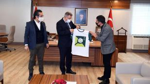 Adana 'Uluslararası Tenis Turnuvası'na ev sahipliği yapacak!