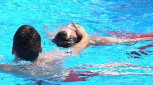 Sulama kanalında akıntıya kapılan 2 gençten 1'i kayboldu