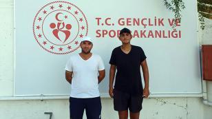 Adanadan Fenerbahçe ye Şirin transfer...