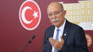 Koncuk, 'Türk Milleti ile ittifak yapacağız'