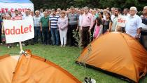 CHP'nin 'adalet mücadelesi' büyüyor!