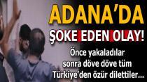 Adanayı ayağa kaldıran 'Suriyeli' O tacizci yakalandı
