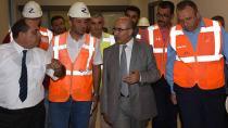 Vali Demirtaş:  ''Şehir Hastanesi Adana'yı Sağlık Üssü Yapacak''