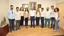 Gençler Adana için kenetlendi