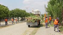 Kozan Belediyesi'nden Bayram Hazırlığı