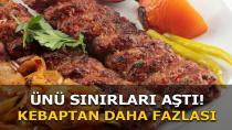 Adana Lezzet Festivali'ne Turizm Acentalarından Büyük İlgi