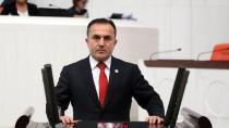 """Milletvekili Dağlı tepkili: """" Arakan Vahşeti Durdurulmalı"""""""