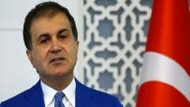 Bakan Çelik; ''Türkiye Avrupa'nın sınırlarını da koruyor''
