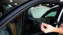 Araçlarda cam filmi ve renkli cama yeniden yasak geldi