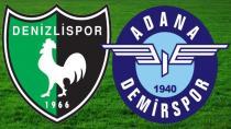 Demirspor 'Yara' Aldı: 1-0
