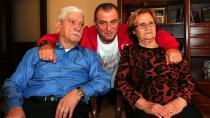 Fatih Terim'in Babası Talat Demir Ameliyat Oldu