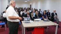ÇÜ Uluslararası Bir Konferansa Daha Ev Sahipliği Yaptı