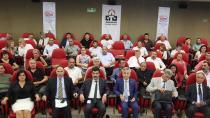 Adana'daki emlakçılara 'web tapu sistemi' anlatıldı