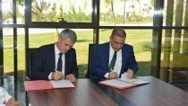 Yüreğir Belediyesi İle Milli Eğitim Müdürlüğü Protokol İmzaladı