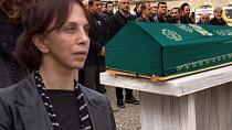 Sertab Erener babasının ölüm haberini Adana'da öğrendi