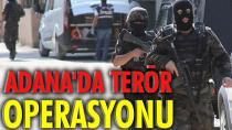 Adana'da Fetö Baskını: 6 polis gözaltında