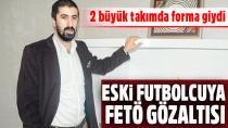 Eski gol kralı Zafer Biryol'a FETÖ gözaltısı
