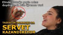 Adana'dan Dünyaca Ünlü Restoranlara Kurbağa Bacağı