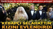 Selahattin Aydoğdu'nun Mutlu Günü!
