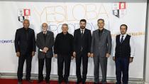 Çukurova Üniversitesi Rektörlüğü Koşusu'nu 'KREACHER' Kazandı