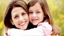 Geç anne olanların kızları çocuk yapmıyor