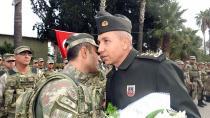 Kahramanlar Adana'da Törenle Karşılandı...