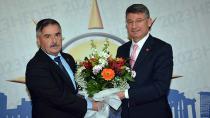 Taşeron İşçilerden AK Parti'ye Teşekkür Ziyareti
