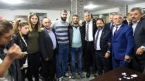 MHP katılımlarla güçleniyor!