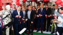 Adana Pide, açıldı...