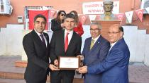Adana Barosu'ndan Kızılay'a Destek!