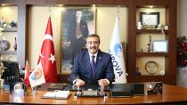 Çukurova Belediyesi İlker Başbuğ'u ağırlayacak