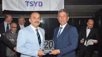 Adana TSYD 'de muhteşem gece!