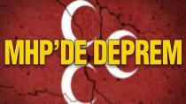 İl Başkanı Sertan Duran Görevden Alındı.!