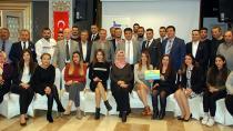 Adana'da 'Kemer' tanıtımı...