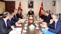 Güney Adana Kalkınma Programı Masaya Yatırıldı...
