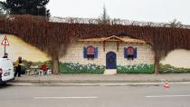 Adana'da duvarlar sanatla renkleniyor!