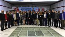 CHP Adana İl Gençlik Kollarının Yeni Başkanı Güven Özdemir