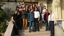 Siber Güvenlik Kış Kampı ÇÜ'nün Ev Sahipliğinde Yapıldı