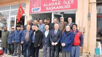 Av.Erbek; 'Adana'ya hizmet için Büyükşehir'e talibim'