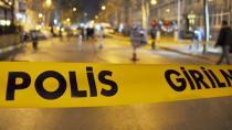Araçların Camlarını Taşla Kıran Şüpheli Yakalandı