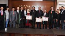 Adana Barosu'nda Avukat sayısı 2 bin420'ye Ulaştı