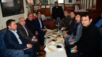 Muhtarlar anlatıyor Büyükşehir Belediyesi sorunları çözüyor