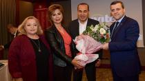 Sanat Çalıştayı, 'Türk Dünyası ve Ahmet Yesevi' konferansına ev sahipliği yaptı