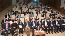 """ÇÜ, """"Yurt İçi Akademik Danışmanlar Toplantısına"""" Ev Sahipliği Yaptı"""
