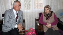 Şehit Annesi: ''Hakaretlerde Bulunmasını da Tutuklanmasını da İstemezdim''