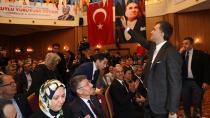 Çelik:  'Afrin'de Kazandığımız Başarıyı Kimse Başaramaz'